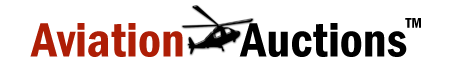 Aviation Auctions Online Aircraft & Used Helicopters Sales Auctions